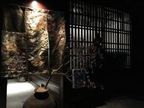 ≪京都≫の夜を優しく包む町屋からの灯り♪町屋を残さないと京都は残らないんですよ