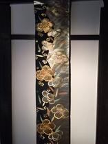 客室のあちこちに『西陣』の小物が♪もっともっと京都のディープな街並みを歩いてほしい!
