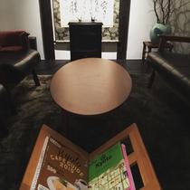 静かで落ち着くカフェ?いやいや【千松庵】のお部屋ですよ♪ずーっと居たくなる空間