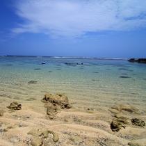 アタンビーチ
