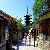 京都 祇園イメージ