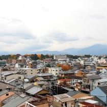 京都市内の眺望 その2