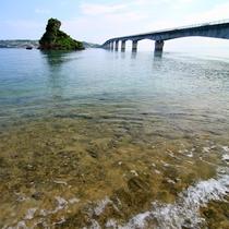 古宇利島岬
