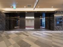 3階入口(新幹線改札側)