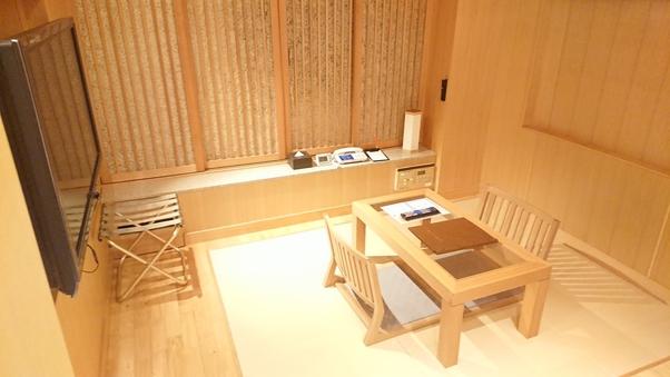 和室【浴槽なし、シャワールームのみ】