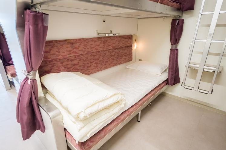 3階元B寝台ベッド☆