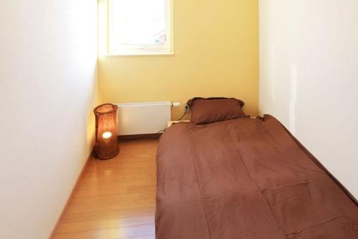 nalu202 素泊まり  シングルルーム 個室
