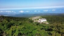 雲上の宿 大平山荘