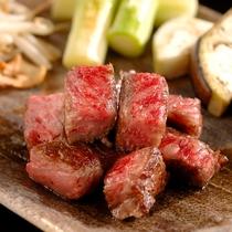 鉄板焼き『パナリ』料理イメージ
