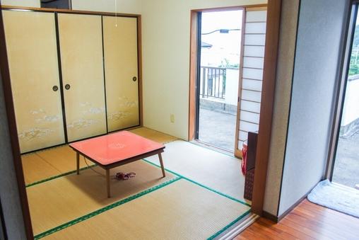 2階和室4.5畳 201