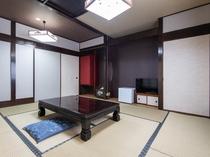和室五人部屋(バス・トイレ無し)