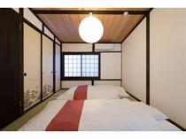 寝室/和室