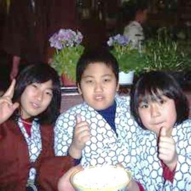 【ファミリー】ちびっこ大集合!お子様に特製デザート付 2食付