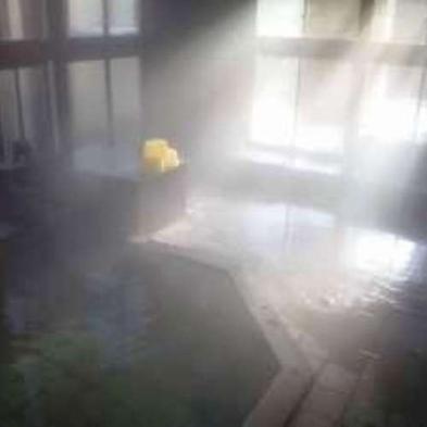 【朝食付き】 グルメ地図付き 温泉は24時間100%源泉かけ流し!