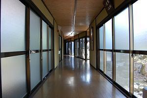 渡り廊下(小)
