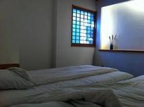 「千歳」のベッド