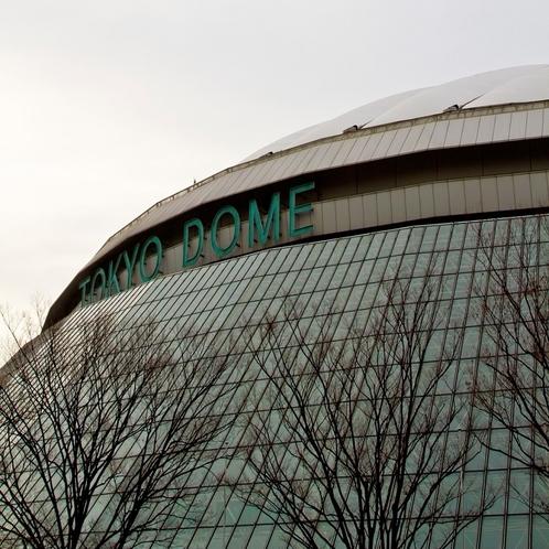 ◆東京ドームまで電車で約25分◆