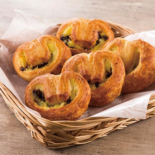 ◆朝食サービス◆パン◆甘いタイプもご用意◆