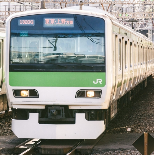 ◆JR山手線停車駅「神田」駅徒歩約12分◆