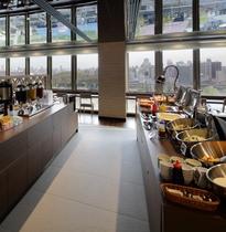 ◆朝食会場