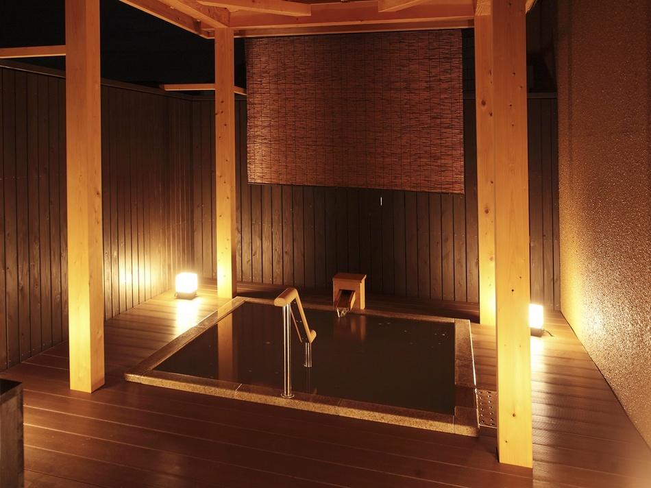 展望大浴場(露天)恋し(こいし)の湯