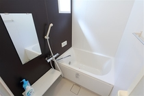 共用 浴室