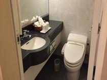 エグゼクティブ トイレ