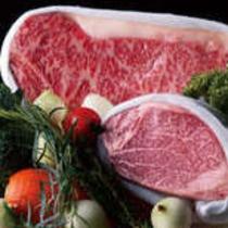 良質なお肉を、自慢のシェフが仕上げます。
