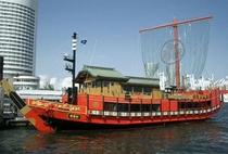 周辺施設遊覧船