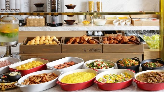 【再オープン!朝食無料】旬の桜えび、うなぎ、牛肉の日替わり豪華ちらし!ビュッフェ朝食無料の限定セール