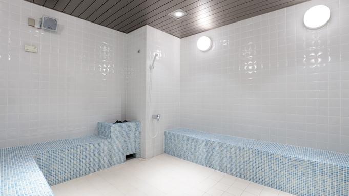 【毎日サウナ!ウィークリープラン(6連泊以上)ポイント10%!】大浴場付で快適長期ステイ 素泊まり