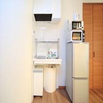 キッチン・1階和室