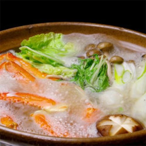 【カニスキ3】お箸が止まらない!!冬には必ず食べたいのがこれ!