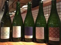 フジマル醸造所ワイン