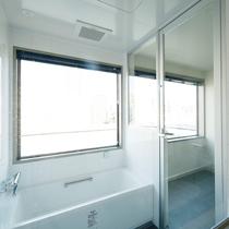 スタンダード4 浴室