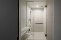 シャワー個室