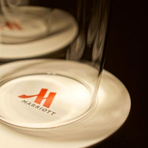 Marriott logo image