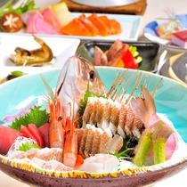 山紫水明 贅の美食「夏きらり」
