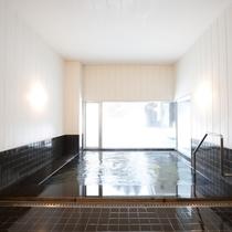 ◆大浴場 御影石