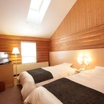 ◆ホワイトバーチ 寝室