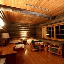 ◆シルバーパイン 寝室
