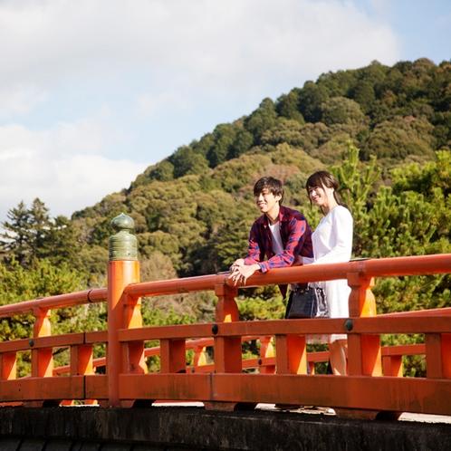 【観光】喜撰橋