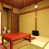 【客室】和室 (4)