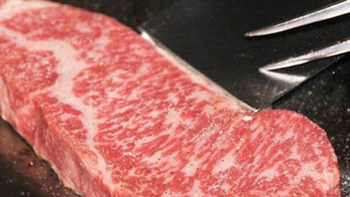 とろけるような肉質「若狭牛」をステーキで♪ボリュームたっぷり会席コース【1泊2食付き】