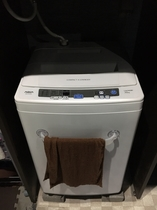 <共有>フリー洗濯機