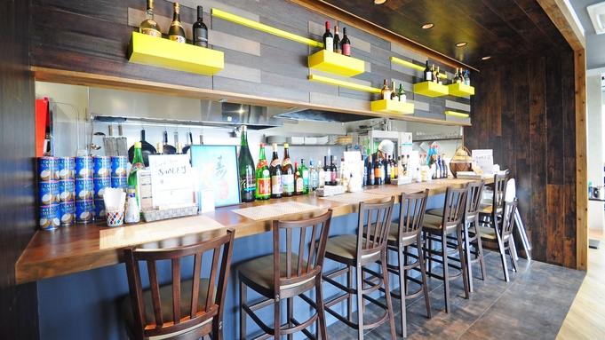 宮古島の観光・ビジネスに☆カフェレストランでのんびりと!連泊エコプラン(素泊まり)※2泊以上〜