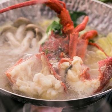 【お部屋食プラン】選べる小鍋《伊勢海老味噌仕立てOR金目鯛のゆずみぞれ》土佐和牛陶板 皿鉢料理プラン