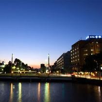 【楽天】夜景−2