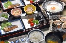 朝食new