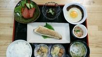 朝食(和)イメージ